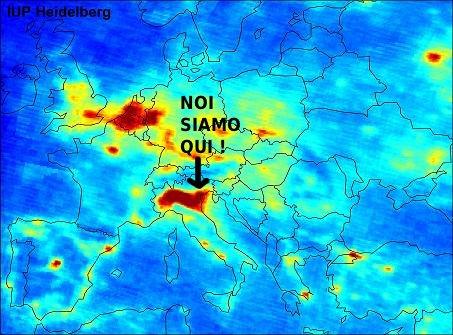 inquinamento-pianura-padana