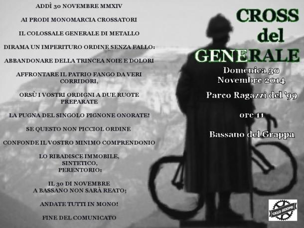 flyer crossgeneraleA