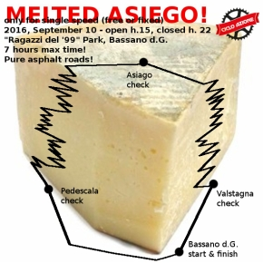 MELTED ASIEGO!