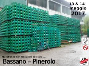 Bassano – Pinerolo!